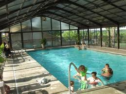 Indoor Pool - Vacation Rental in Branson Missouri